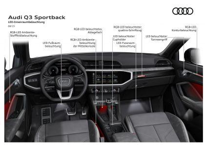 2019 Audi Q3 Sportback 181