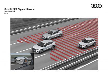2019 Audi Q3 Sportback 189