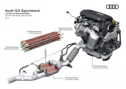 2019 Audi Q3 Sportback 193