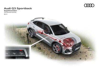 2019 Audi Q3 Sportback 194