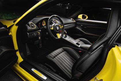 2019 Porsche 718 Cayman by Techart 18