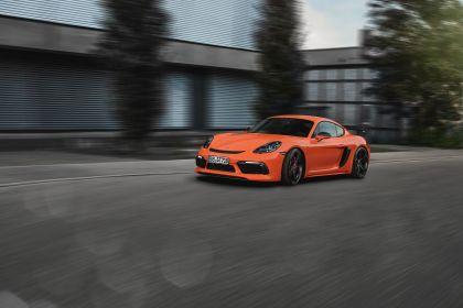 2019 Porsche 718 Cayman by Techart 22
