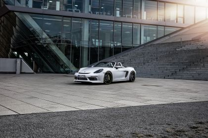 2019 Porsche 718 Boxster by Techart 1
