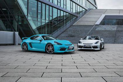 2019 Porsche 718 Boxster by Techart 7