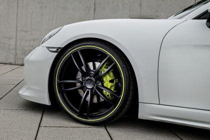 2019 Porsche 718 Boxster by Techart 11