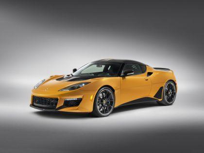 2020 Lotus Evora GT - USA version 1