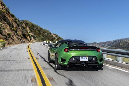 2020 Lotus Evora GT - USA version 5