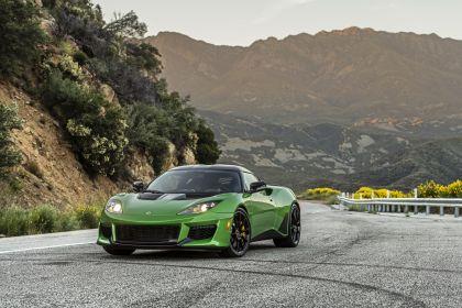 2020 Lotus Evora GT - USA version 7