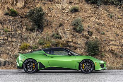 2020 Lotus Evora GT - USA version 8