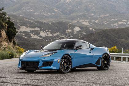 2020 Lotus Evora GT - USA version 11