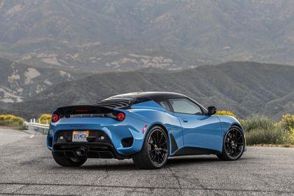 2020 Lotus Evora GT - USA version 12