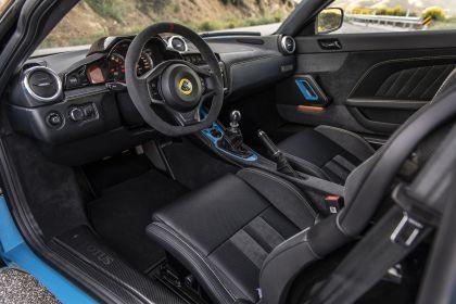 2020 Lotus Evora GT - USA version 13