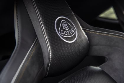 2020 Lotus Evora GT - USA version 15