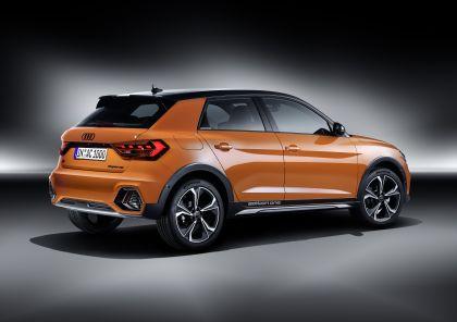 2019 Audi A1 Citycarver 3