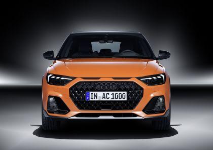2019 Audi A1 Citycarver 4