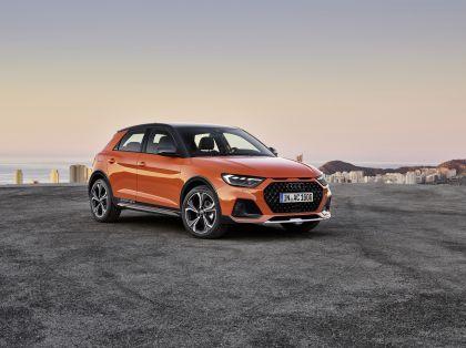 2019 Audi A1 Citycarver 6