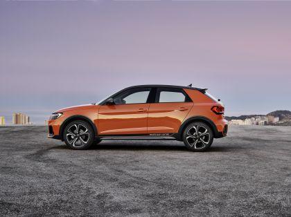 2019 Audi A1 Citycarver 7