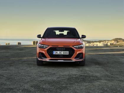 2019 Audi A1 Citycarver 9