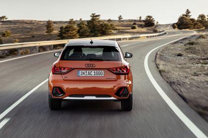 2019 Audi A1 Citycarver 23