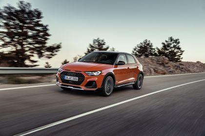 2019 Audi A1 Citycarver 25