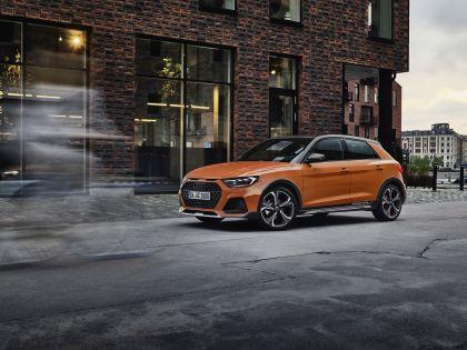 2019 Audi A1 Citycarver 27