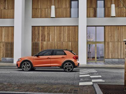 2019 Audi A1 Citycarver 28