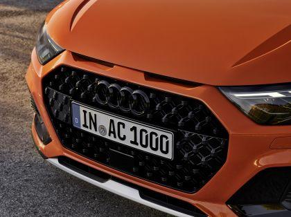 2019 Audi A1 Citycarver 30