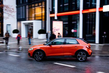 2019 Audi A1 Citycarver 37