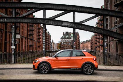 2019 Audi A1 Citycarver 42