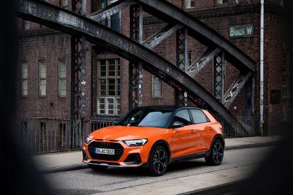2019 Audi A1 Citycarver 43