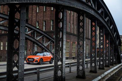 2019 Audi A1 Citycarver 44