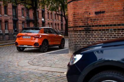 2019 Audi A1 Citycarver 47