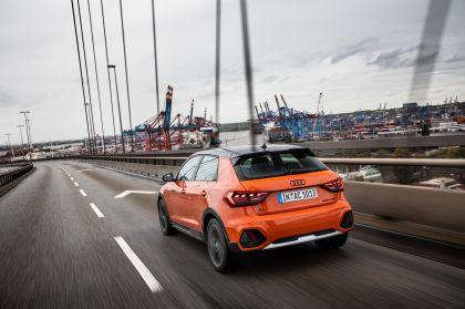 2019 Audi A1 Citycarver 49