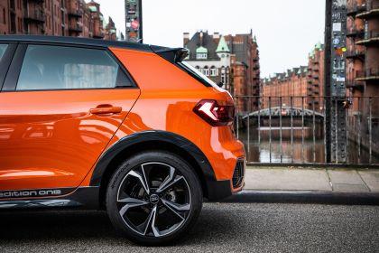2019 Audi A1 Citycarver 52