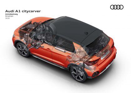 2019 Audi A1 Citycarver 62