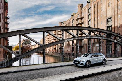2019 Audi A1 Citycarver 65
