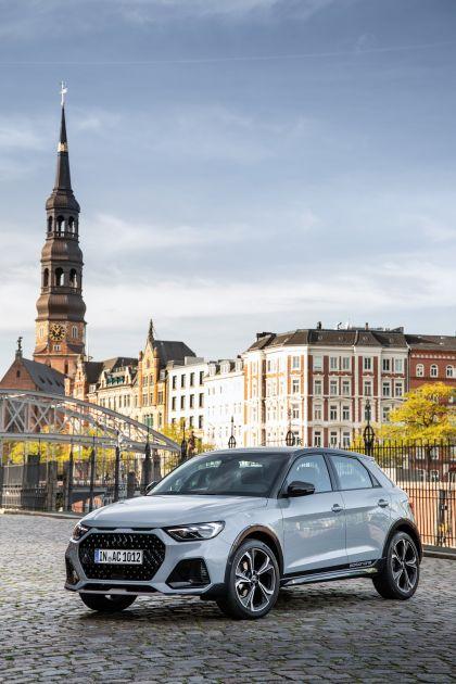 2019 Audi A1 Citycarver 66