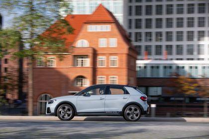 2019 Audi A1 Citycarver 68