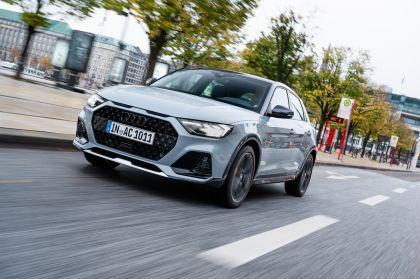 2019 Audi A1 Citycarver 71