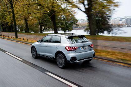 2019 Audi A1 Citycarver 73