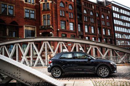 2019 Audi A1 Citycarver 87