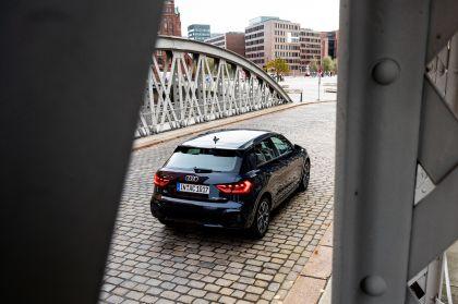 2019 Audi A1 Citycarver 88