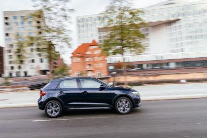 2019 Audi A1 Citycarver 91