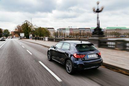2019 Audi A1 Citycarver 92