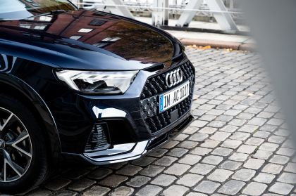 2019 Audi A1 Citycarver 95