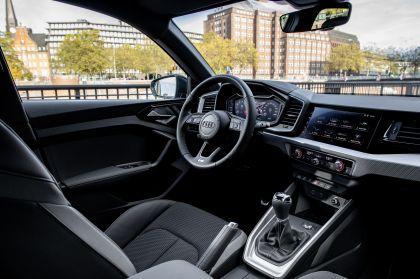 2019 Audi A1 Citycarver 97