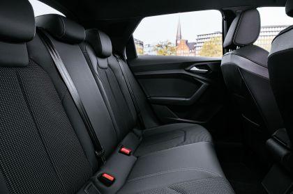 2019 Audi A1 Citycarver 98