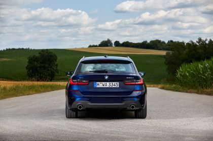 2020 BMW 330d ( G21 ) xDrive Touring 3