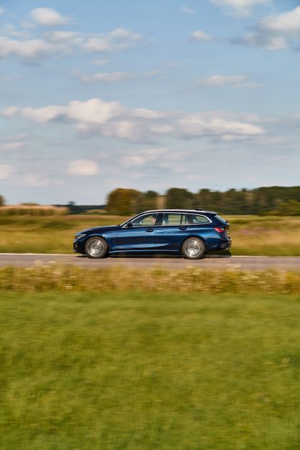 2020 BMW 330d ( G21 ) xDrive Touring 14
