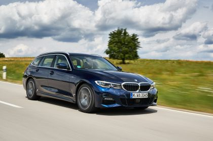 2020 BMW 330d ( G21 ) xDrive Touring 18